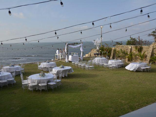 El matrimonio de Vladimir y Daniela en Barranquilla, Atlántico 2