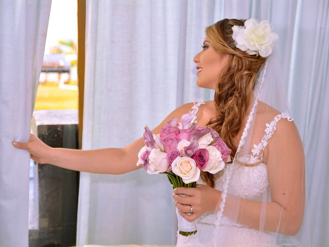 El matrimonio de Vladimir y Daniela en Barranquilla, Atlántico 9