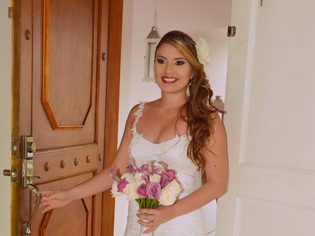 El matrimonio de Vladimir y Daniela en Barranquilla, Atlántico 10
