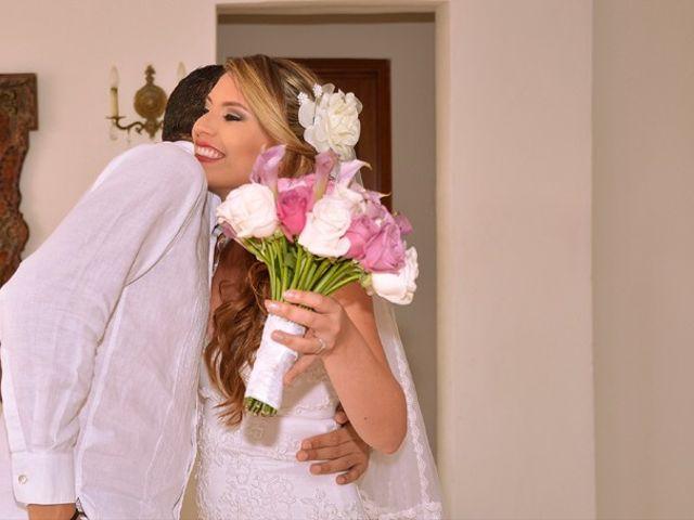 El matrimonio de Vladimir y Daniela en Barranquilla, Atlántico 11