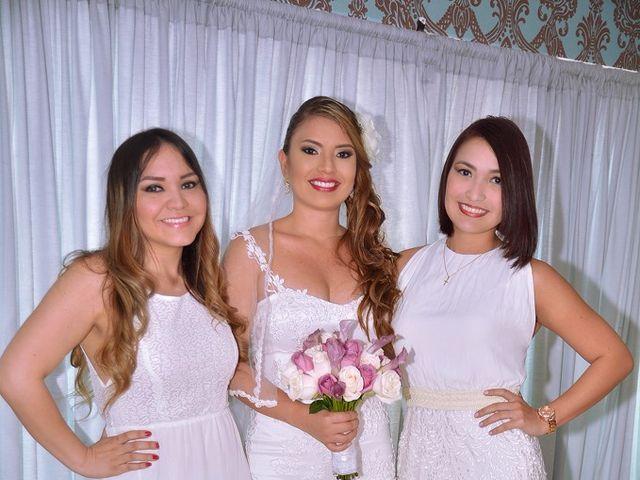 El matrimonio de Vladimir y Daniela en Barranquilla, Atlántico 12