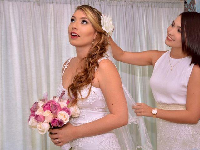 El matrimonio de Vladimir y Daniela en Barranquilla, Atlántico 15