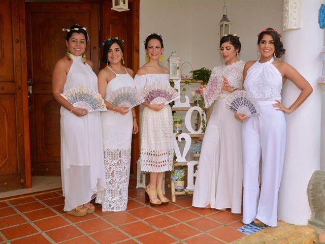 El matrimonio de Vladimir y Daniela en Barranquilla, Atlántico 16