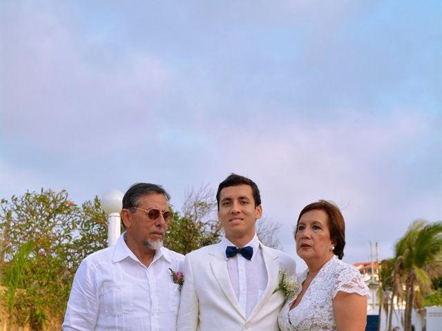 El matrimonio de Vladimir y Daniela en Barranquilla, Atlántico 17
