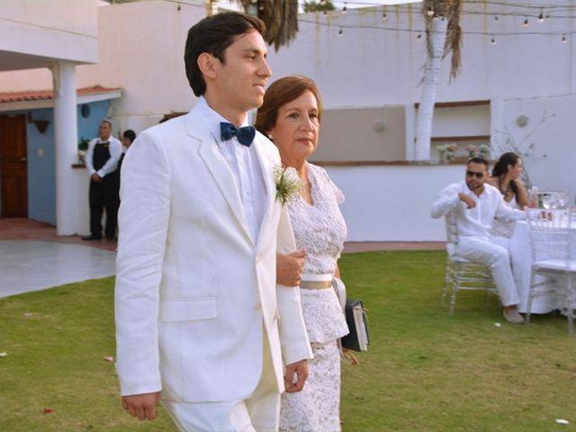 El matrimonio de Vladimir y Daniela en Barranquilla, Atlántico 19