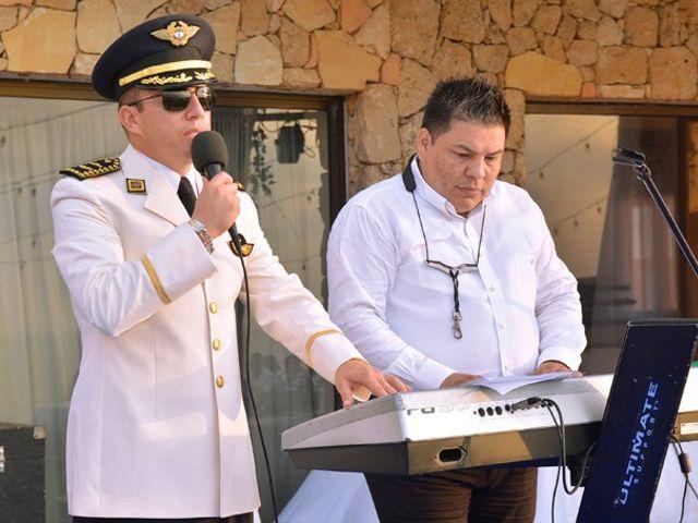 El matrimonio de Vladimir y Daniela en Barranquilla, Atlántico 21