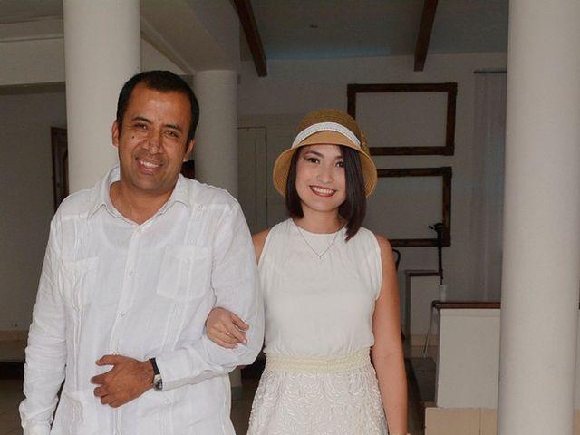 El matrimonio de Vladimir y Daniela en Barranquilla, Atlántico 22