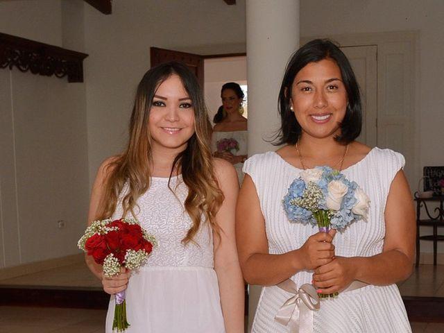 El matrimonio de Vladimir y Daniela en Barranquilla, Atlántico 23