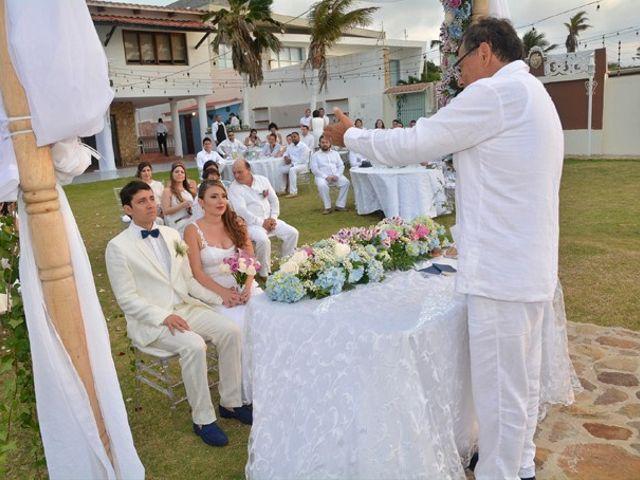 El matrimonio de Vladimir y Daniela en Barranquilla, Atlántico 26