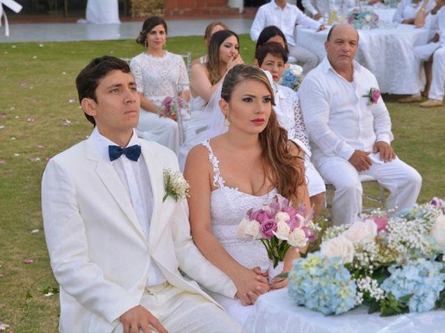 El matrimonio de Vladimir y Daniela en Barranquilla, Atlántico 27