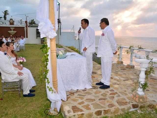 El matrimonio de Vladimir y Daniela en Barranquilla, Atlántico 28