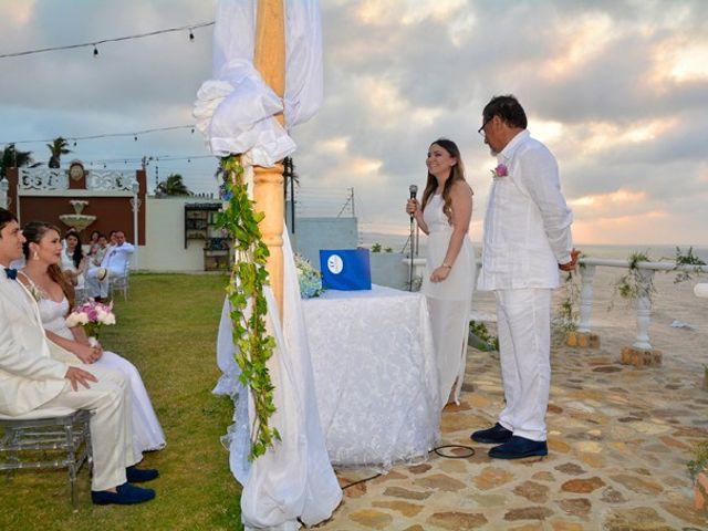 El matrimonio de Vladimir y Daniela en Barranquilla, Atlántico 29