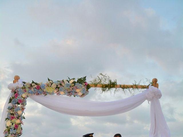 El matrimonio de Vladimir y Daniela en Barranquilla, Atlántico 30