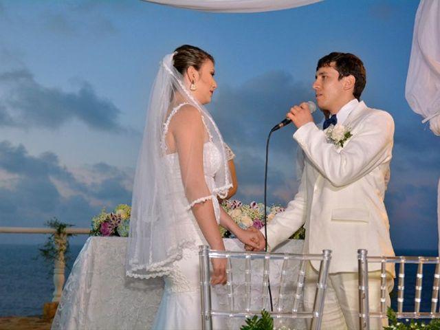 El matrimonio de Vladimir y Daniela en Barranquilla, Atlántico 41