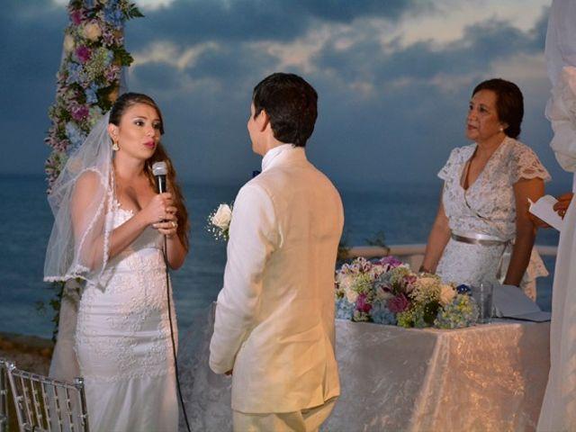El matrimonio de Vladimir y Daniela en Barranquilla, Atlántico 42