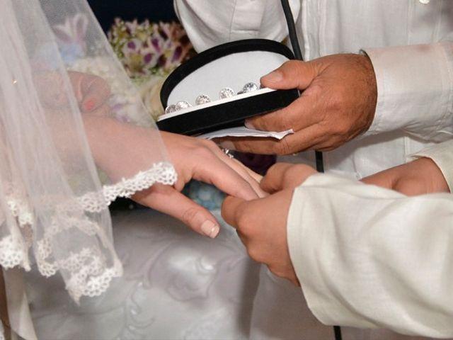 El matrimonio de Vladimir y Daniela en Barranquilla, Atlántico 44