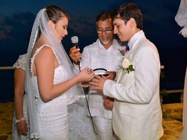 El matrimonio de Vladimir y Daniela en Barranquilla, Atlántico 45