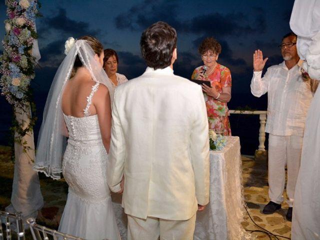 El matrimonio de Vladimir y Daniela en Barranquilla, Atlántico 46
