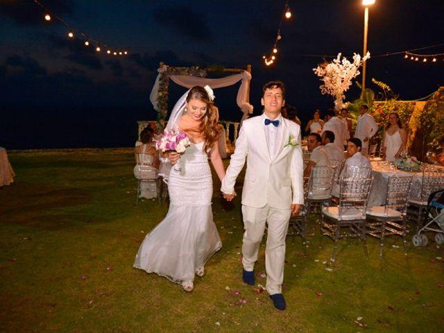 El matrimonio de Vladimir y Daniela en Barranquilla, Atlántico 47