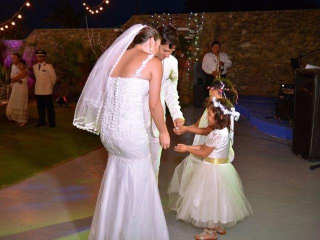 El matrimonio de Vladimir y Daniela en Barranquilla, Atlántico 48