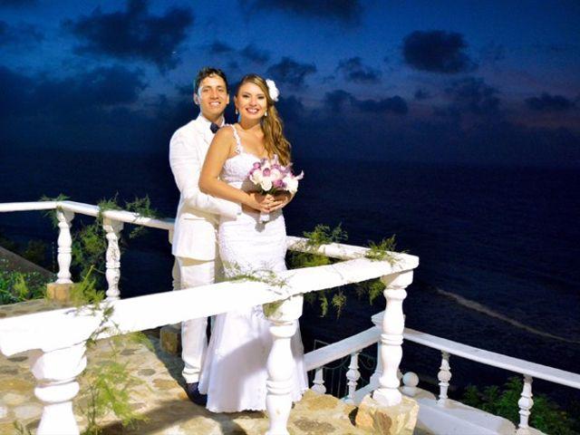 El matrimonio de Vladimir y Daniela en Barranquilla, Atlántico 49