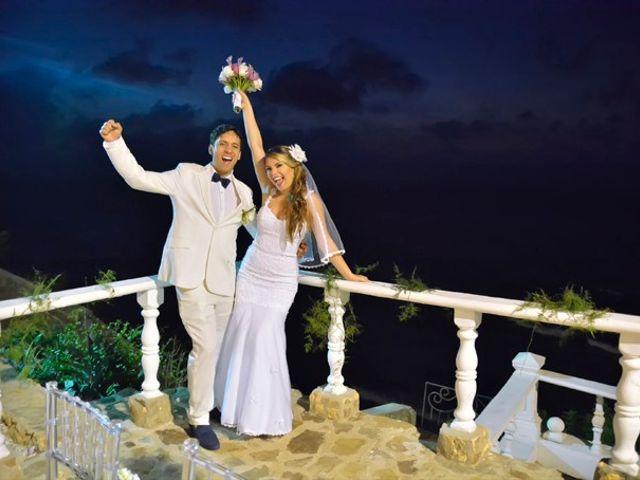 El matrimonio de Vladimir y Daniela en Barranquilla, Atlántico 1