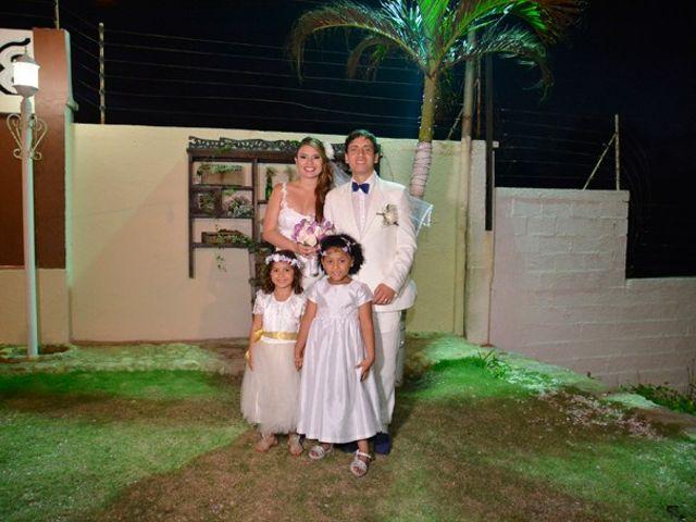 El matrimonio de Vladimir y Daniela en Barranquilla, Atlántico 53