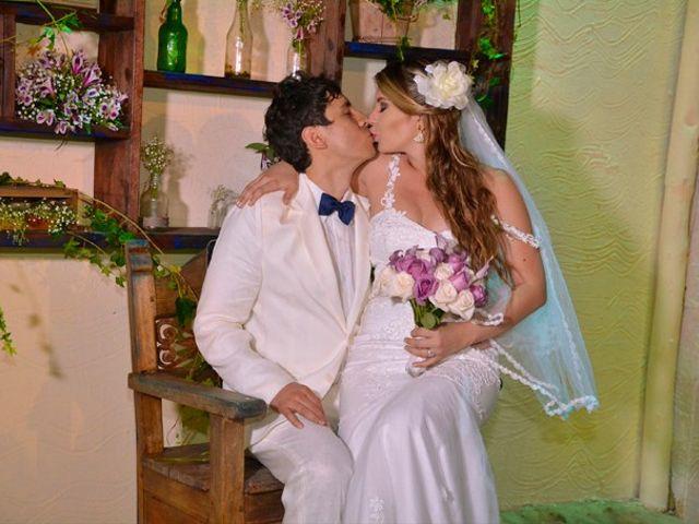 El matrimonio de Vladimir y Daniela en Barranquilla, Atlántico 54
