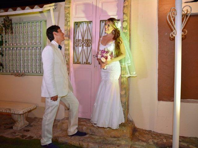 El matrimonio de Vladimir y Daniela en Barranquilla, Atlántico 55