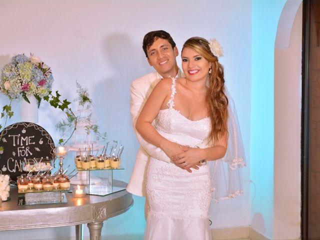El matrimonio de Vladimir y Daniela en Barranquilla, Atlántico 57