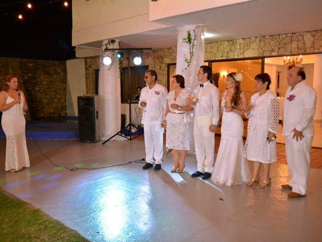 El matrimonio de Vladimir y Daniela en Barranquilla, Atlántico 61