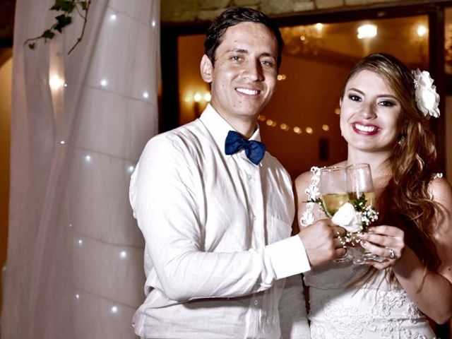 El matrimonio de Vladimir y Daniela en Barranquilla, Atlántico 62