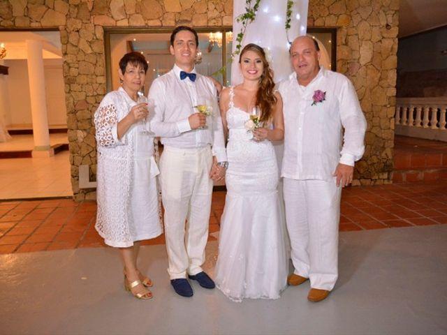 El matrimonio de Vladimir y Daniela en Barranquilla, Atlántico 63