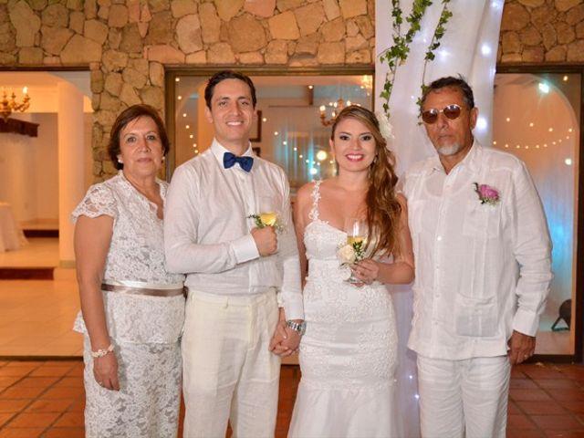El matrimonio de Vladimir y Daniela en Barranquilla, Atlántico 64