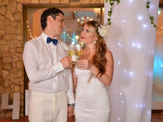 El matrimonio de Vladimir y Daniela en Barranquilla, Atlántico 65