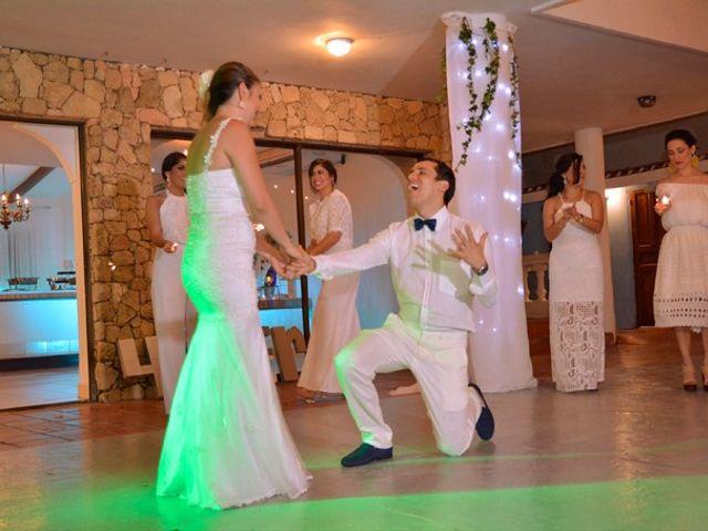 El matrimonio de Vladimir y Daniela en Barranquilla, Atlántico 66