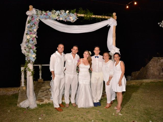El matrimonio de Vladimir y Daniela en Barranquilla, Atlántico 67