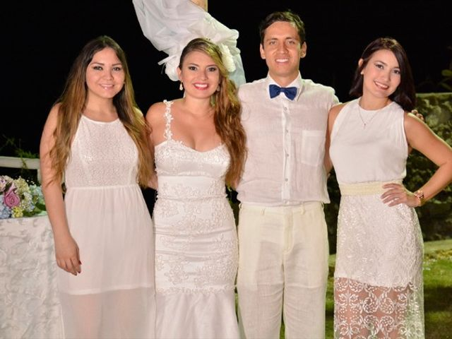 El matrimonio de Vladimir y Daniela en Barranquilla, Atlántico 68