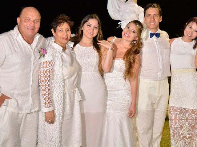 El matrimonio de Vladimir y Daniela en Barranquilla, Atlántico 69