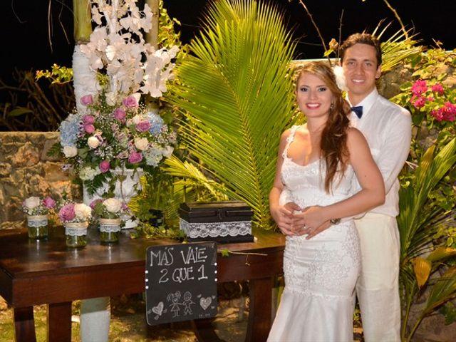 El matrimonio de Vladimir y Daniela en Barranquilla, Atlántico 70