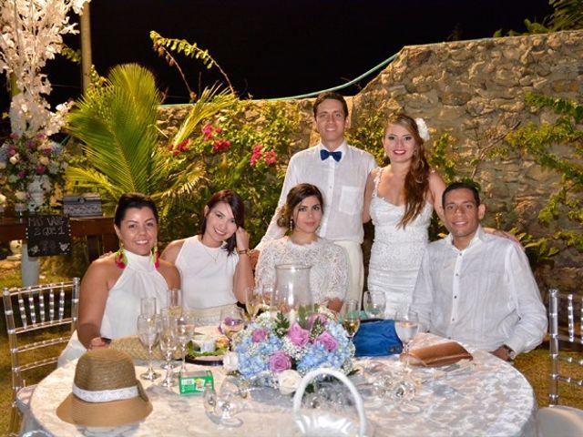 El matrimonio de Vladimir y Daniela en Barranquilla, Atlántico 71