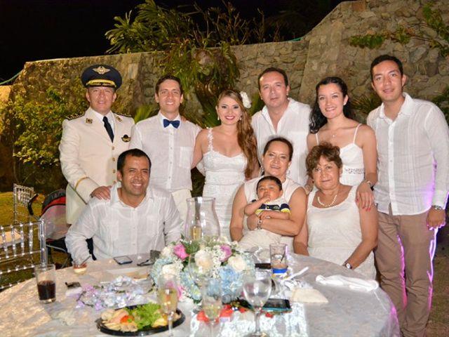 El matrimonio de Vladimir y Daniela en Barranquilla, Atlántico 72