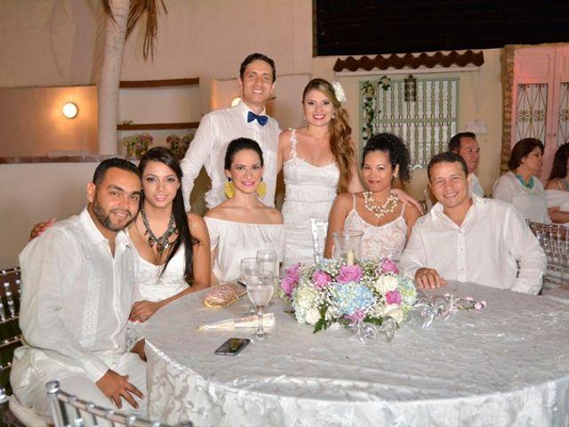 El matrimonio de Vladimir y Daniela en Barranquilla, Atlántico 73