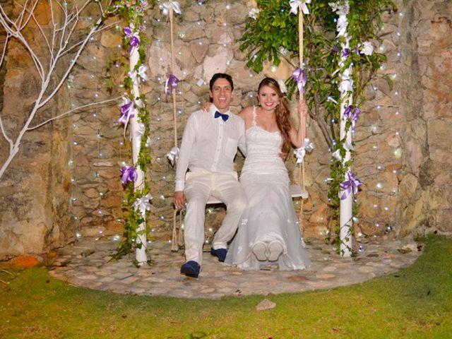 El matrimonio de Vladimir y Daniela en Barranquilla, Atlántico 80