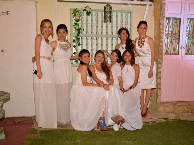 El matrimonio de Vladimir y Daniela en Barranquilla, Atlántico 81