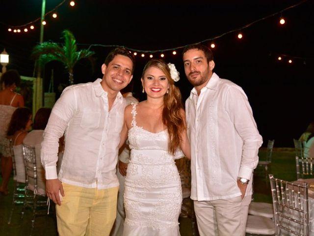 El matrimonio de Vladimir y Daniela en Barranquilla, Atlántico 82
