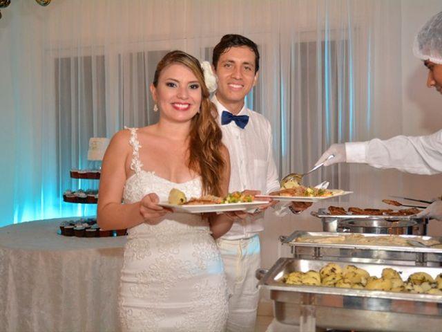 El matrimonio de Vladimir y Daniela en Barranquilla, Atlántico 86