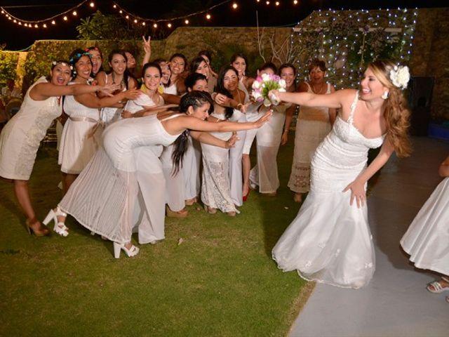 El matrimonio de Vladimir y Daniela en Barranquilla, Atlántico 87