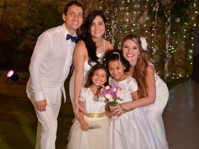El matrimonio de Vladimir y Daniela en Barranquilla, Atlántico 89