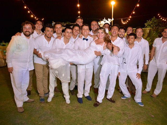 El matrimonio de Vladimir y Daniela en Barranquilla, Atlántico 90